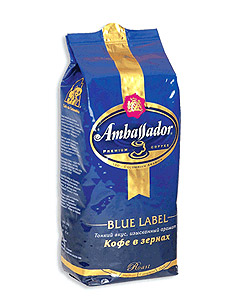 Амбассадор Blue Label