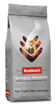 Кофе Rombouts Fair Trade Фейр Трейд
